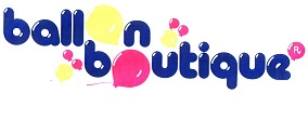 ballon boutique-Logo