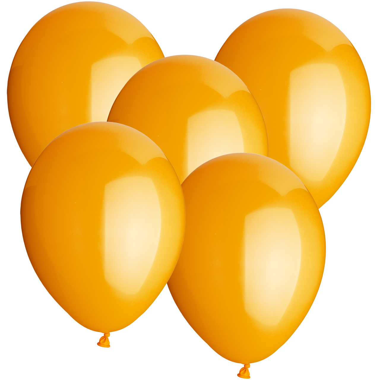 Ballon Boutique Luftballon 30cm Weiß Luftballon Weiß