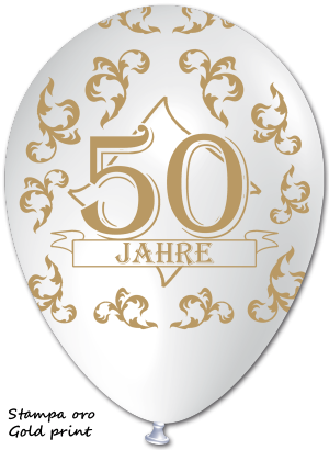 Tortenbild Druckerei De Goldene Hochzeit Ringe Golden
